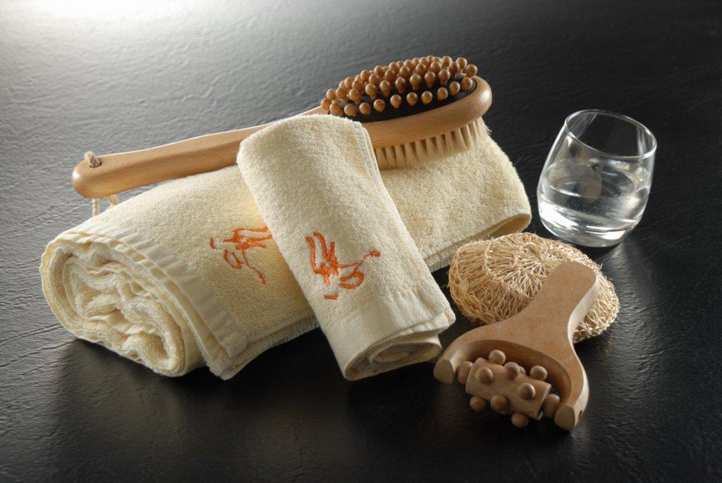 岩盤浴免疫力強化推薦岩盤美浴